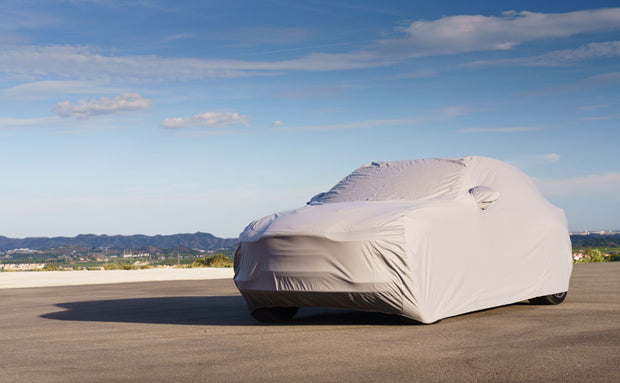 DBX Outdoor Car Cover