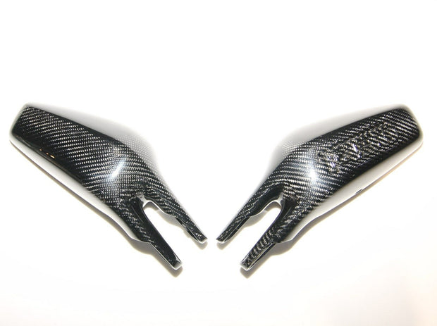 Ferrari F430 Mirror Set
