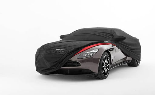Aston Martin Ultimate Car Cover