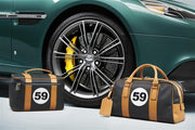Aston Martin Le Mans Luggage Set