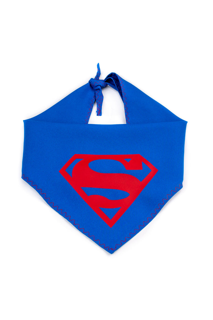 Super Dog Pet Bandana