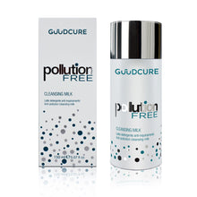 Load image into Gallery viewer, Spaggia Guudcure facial cleansing milk, zeolite, pollution free