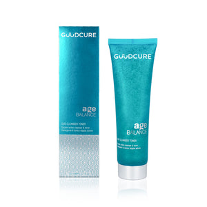 Spaggia Guudcure facial toner refreshing