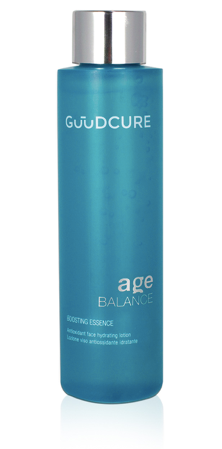 Spaggia Guudcure Lotion face hydrating with prebiotics