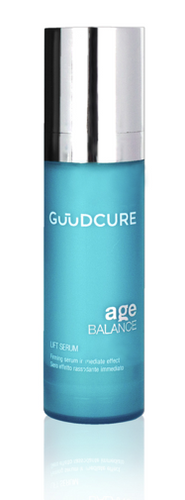 Spaggia Guudcure face serum lift prebiotics
