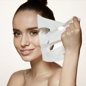 Spaggia HYDROGEL MASK REVITALIZING LIFT