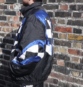 Retro HJC Jacket
