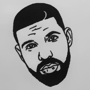 Drake Embroidered Sweatshirt