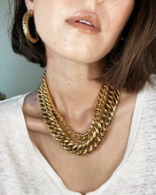 Load image into Gallery viewer, SAMANTHA Necklace - Gold