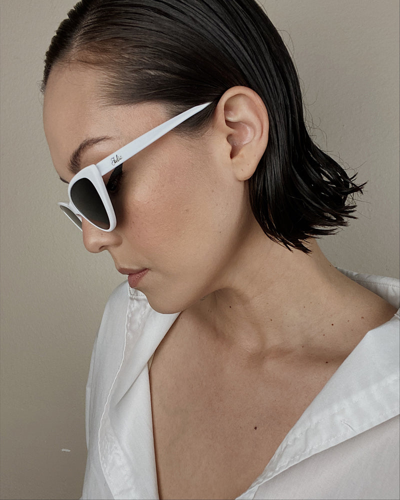 Sphinx Shades (White)