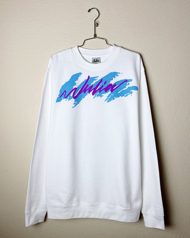 Thirsty Crewneck Sweatshirt