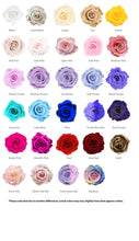 Load image into Gallery viewer, Mirror Flower Box - 16 Roses