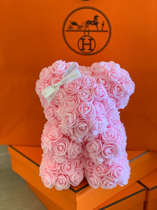Forever Flower Baby Bear (HOLIDAY SALE)