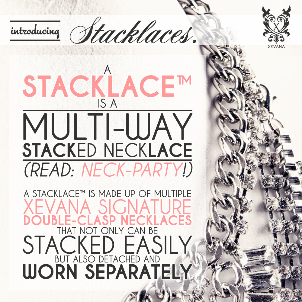 Introducing Stacklaces