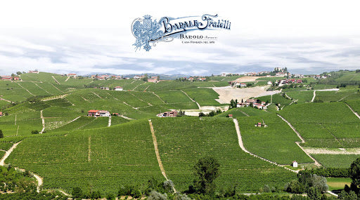 Barale Fratelli Langhe Nebbiolo 2018
