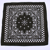 Cotton Skull Bandana - The Cranio Collections