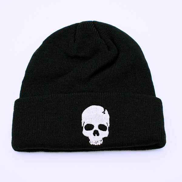Skull Winter Hat - The Cranio Collections