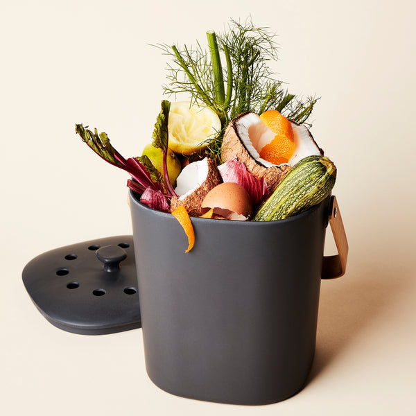 Go Green With Composting