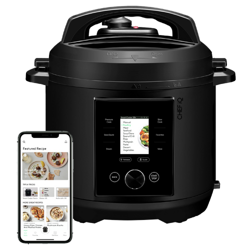 Smart Cooker - CHEF iQ