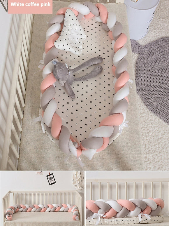 Baby Bag Portable Newborn Bio-mimicry Multi functional Nursery