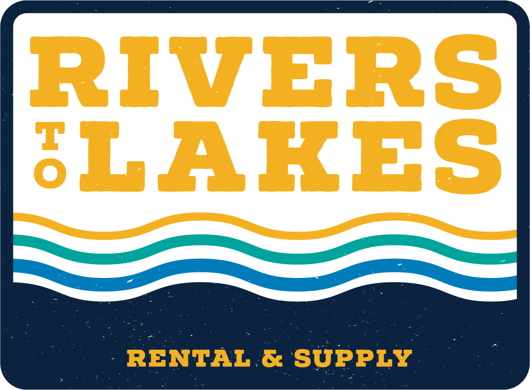 Rivers To Lakes Gift Card