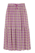 Load image into Gallery viewer, Francesca print Skirt