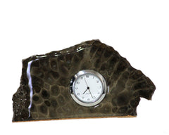Petoskey Mini Quartz Clock #105