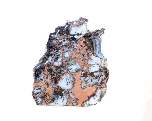 Copper Ore Decorator #211