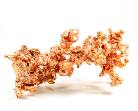 Sculptured Copper #17
