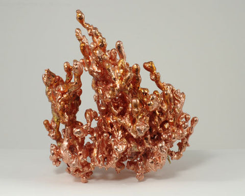 Sculptured Copper