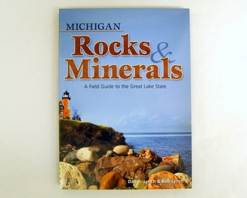 Michigan Rocks and Minerals