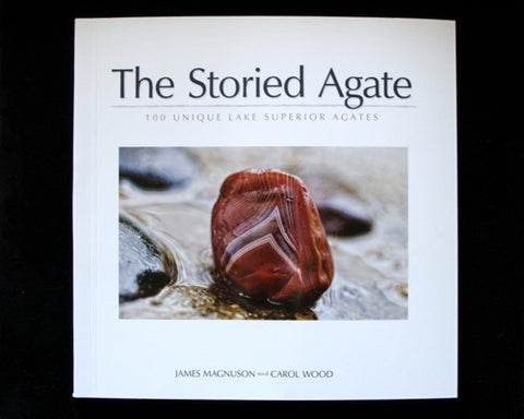 The Storied Agate