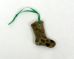Petoskey Stocking Ornament
