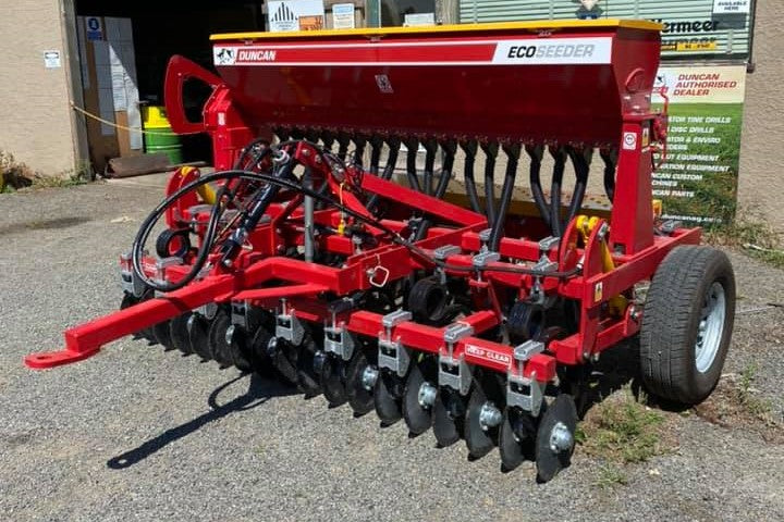 Agricultural Machinery & UTV Sales