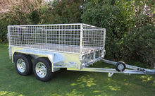 Load image into Gallery viewer, Tandem Axle Trailer 1500kg