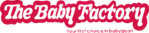 The Baby Factory logo