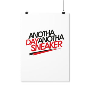 Another Day Another Sneaker - Artliv Shop