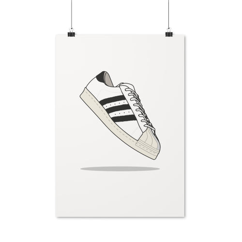 Adidas Superstar - Artliv Shop