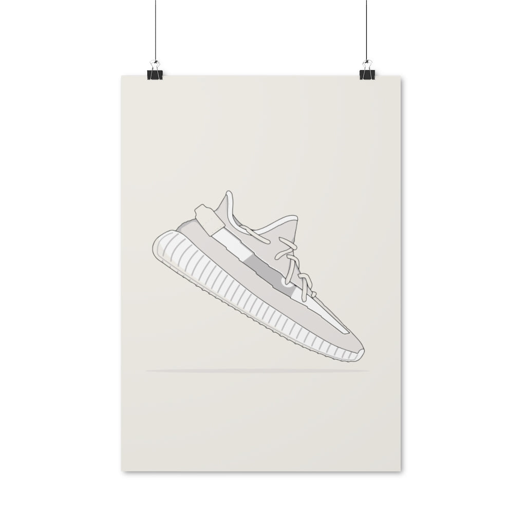 Yeezy Boost 350 V2 Static - Artliv Shop