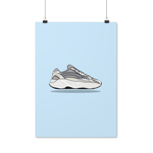 Yeezy Boost 700 V2 Static - Artliv Shop