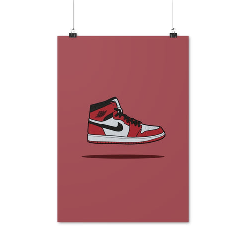 Air Jordan 1 Retro Chicago - Artliv Shop