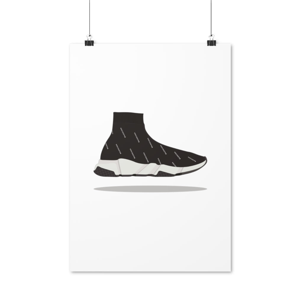 Balenciaga Speed Trainer - Artliv Shop