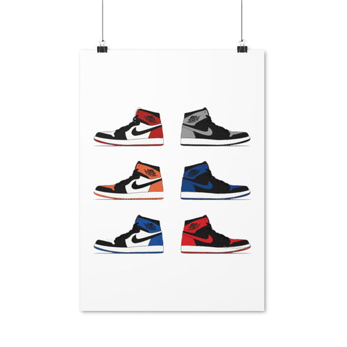Air Jordan 1 - Artliv Shop