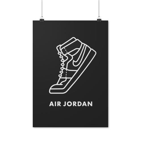 Air Jordan Sneaker - Artliv Shop