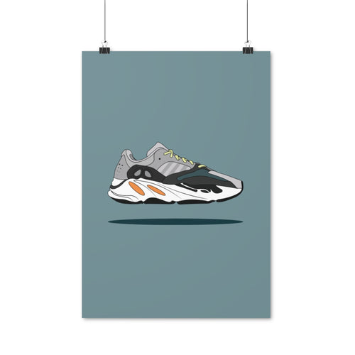 Yeezy Boost 700 V1 Wave Runner - Artliv Shop