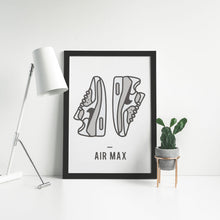 Laden Sie das Bild in den Galerie-Viewer, Nike Air Max 90 - Artliv Shop