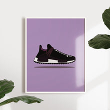 Laden Sie das Bild in den Galerie-Viewer, Adidas Human Race NMD Pharrell Holi Festival Core Black - Artliv Shop