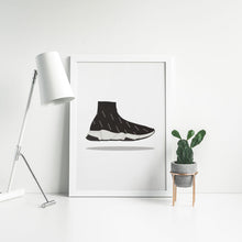 Laden Sie das Bild in den Galerie-Viewer, Balenciaga Speed Trainer - Artliv Shop