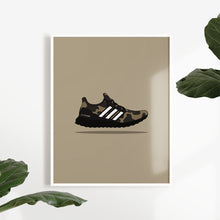 Laden Sie das Bild in den Galerie-Viewer, Adidas Ultra Boost 4.0 Bape Camo - Artliv Shop