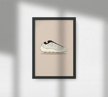 Laden Sie das Bild in den Galerie-Viewer, Yeezy Boost 700 v3 Azael